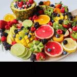 Haltbarkeit von Obst