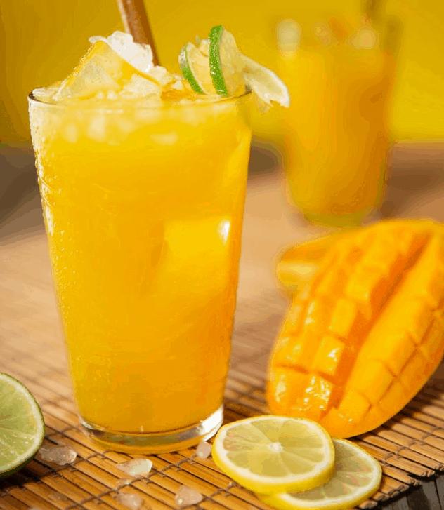 Obst länger haltbar machen durch Entsaften